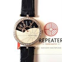 Van Cleef & Arpels Exceptional timepieces