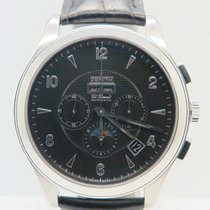 Zenith Class T Moonphase Chronograph