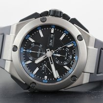 IWC Ingenieur Double Chronograph 45mm - IW386503