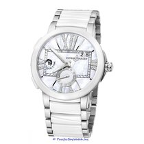 Ulysse Nardin Executive Dual Time 243-10-7/391