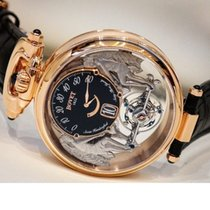 Bovet Amadeo Fleurier Grand Complications Virtuoso IV  Watch