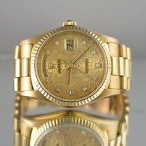 Rolex Day-Date [Box]