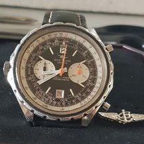 Breitling Navitimer Chrono-Matic Ref. 1806 - men's watch -...