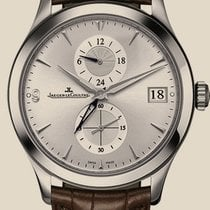 Jaeger-LeCoultre Master Control Master Hometime