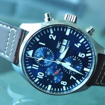 IWC Pilot's Watch Le Petit Prince Chronograph - IW377714