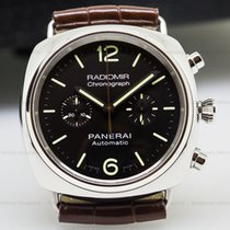 Panerai PAM00369 PAM00369 Radiomir Chronograph SS (26857)