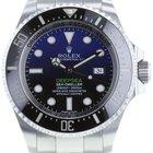 Rolex Deepsea D-Blue Réf 116660