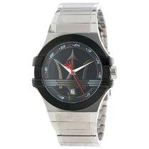 Maserati Maserati Maserati Men's R8853108001 Potenza Watch