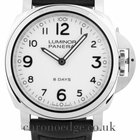 Panerai Luminor Base 8 Days Steel PAM00561