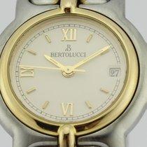Bertolucci Pulchra 18K Gold and Steel Ref.111