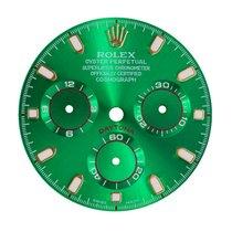 Rolex Daytona 40mm Green Custom Dial