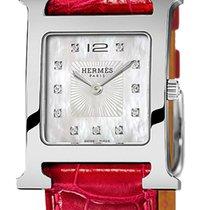 Hermès H Hour Quartz Small PM 036746WW00