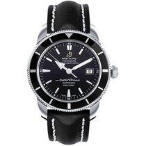 Breitling A1732124/BA61/435X Superocean Heritage Men's Watch