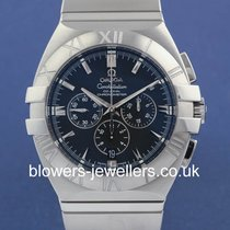 Omega Constellation Double Eagle Co-Axial 1514.51.00