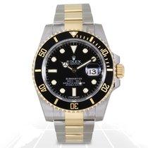 Rolex Submariner Date - 116613 LN