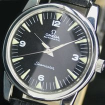 Omega Seamaster Automatic Steel Mens Watch 165.009