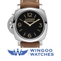 パネライ (Panerai) LUMINOR 1950 LEFT-HANDED 3 DAYS Ref. PAM00557