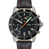 Sinn 103 Ti IFR  Pilot Chronograph NEW