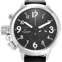 U-Boat Watch Flightdeck 1247