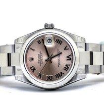 Rolex Datejust (BoySize) 178240