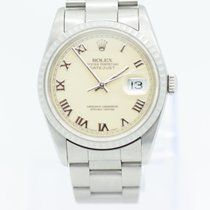 Rolex Oyster Date Just Automatik