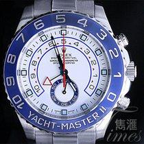 Rolex Yacht-Master II - 116680 (12/2016)
