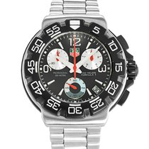 TAG Heuer Watch Formula 1 CAC1110.BA0850