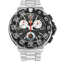 TAG Heuer Watch Formula 1 CAC1110.BA0850