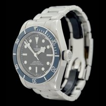Tudor Heritage Black Bay - Referenz 79230B - Full Set - Jahr...