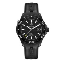 TAG Heuer Aquaracer Automatic 500M Calibre 5 Mens Watch Ref...