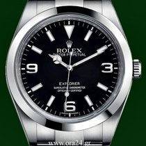 Rolex Explorer 214270  Stainless Steel 39mm 2017 Box&Papers