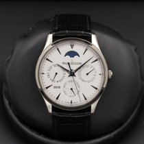 Jaeger-LeCoultre Master Ultra Thin Perpetual Q1303520 White Gold