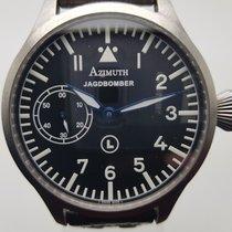 Azimuth JAGDBOMBER Mechanical Pilot Watch