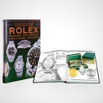 Rolex Book Milgauss, Explorer, Turn-O-Graph,Yacht-Master