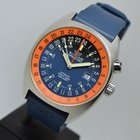 Γκλισίν (Glycine) Airman SST - 06 World Timer Automatic GMT...