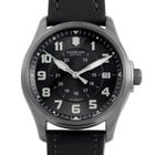 Victorinox Swiss Army Infantry Vintage Mens Stainless Steel...