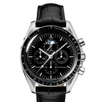 Omega 38765031 Speedmaster Moonwatch Professional Men's