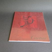 Cartier Model Catalogue