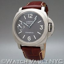 Panerai Luminor Marina Titanium Luminor Marina Titanium