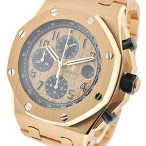 Audemars Piguet 26470OR.OO.1000OR.01 Royal Oak Offshore...