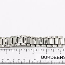 Panerai Chopard 24mm Mille Miglia Gt Xl Stainless Steel Bracelet