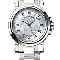 Breguet Brequet Marine 5817 Stainless Steel Men's Watch