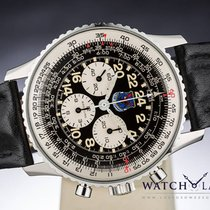 Breitling NAVITIMER COSMONAUTE VALIANT AIR COMMAND LIMITED...