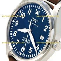 IWC Pilot Mark XVIII Le Petit Prince Special Edition IWC 327004
