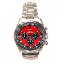 Omega Speedmaster Michael Schumacher The Legend (Mint)
