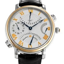 Maurice Lacroix Watch Masterpiece MP7018-PS101-110