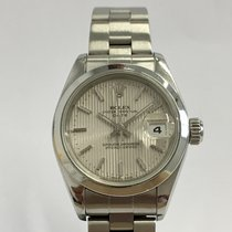 Rolex Oyster Perpetual Lady Date + Guarantee