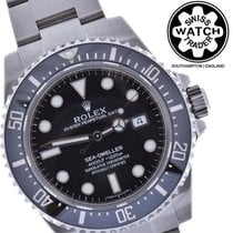 Rolex Sea-Dweller 4000 (Unworn)