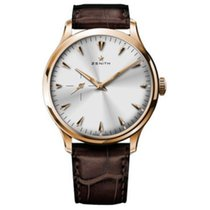 Zenith Heritage Ultra Thin 40mm 18K Rose Gold