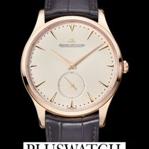 Jaeger-LeCoultre MASTER GRANDE ULTRA THIN SMALL SECOND Pink...